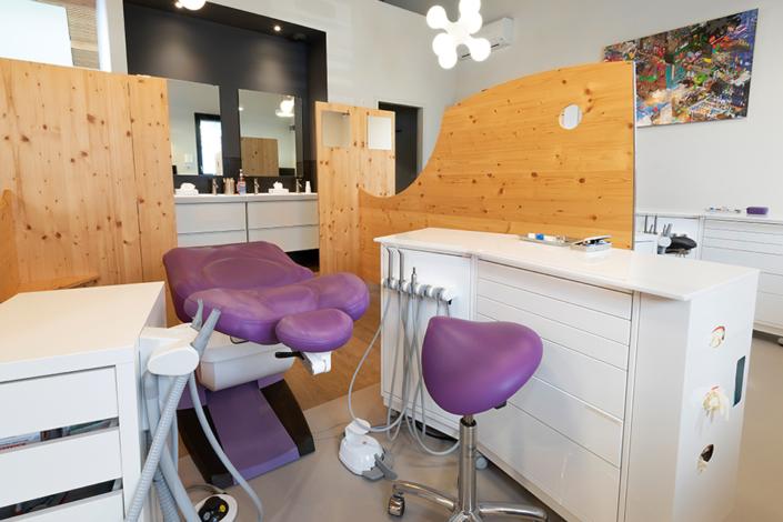 Orthodontiste Beaujolais